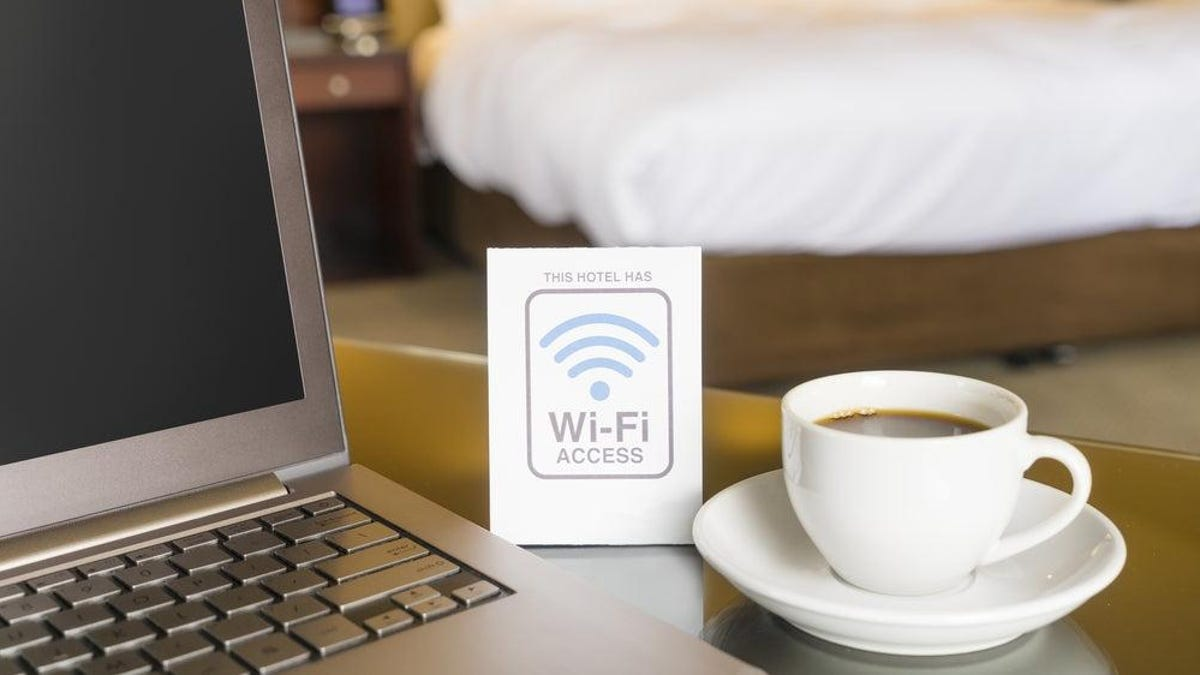 I'm Begging You to Use a VPN at Hotels