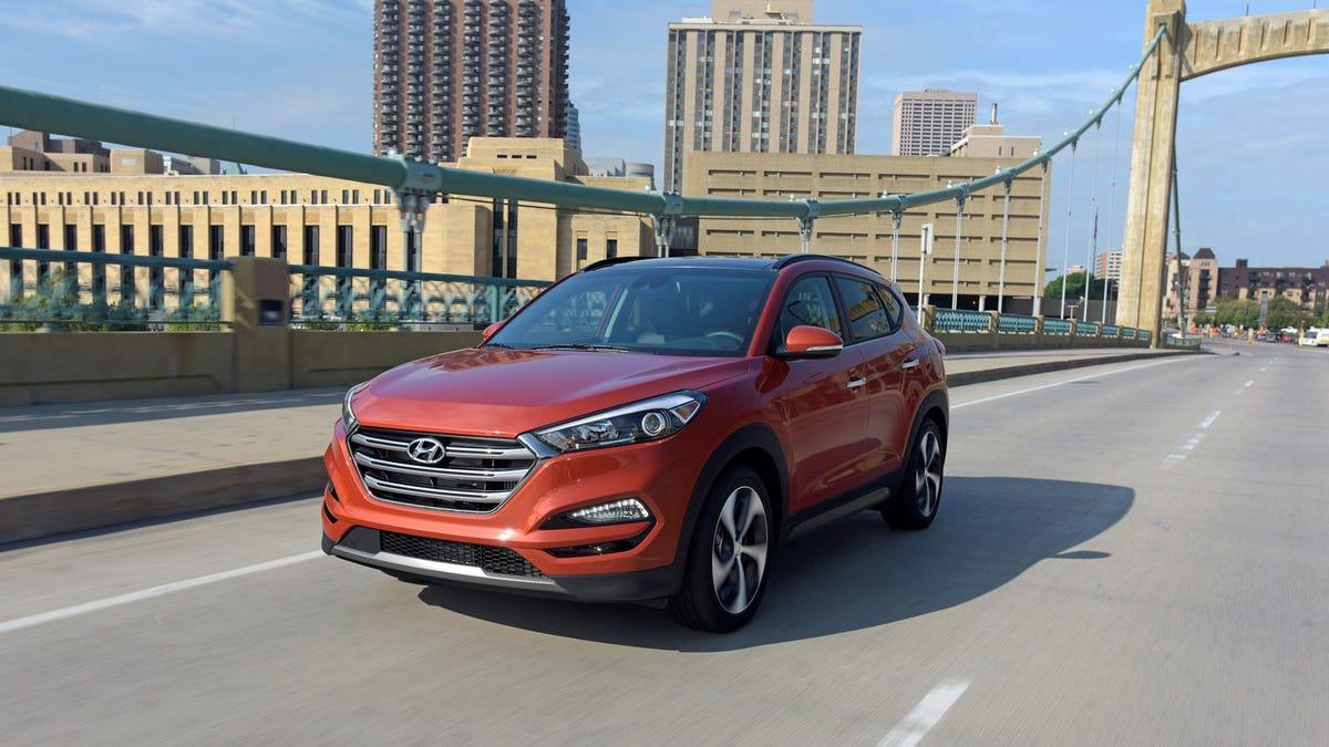 100.000 weitere Hyundais wegen Motorbränden zurückgerufen