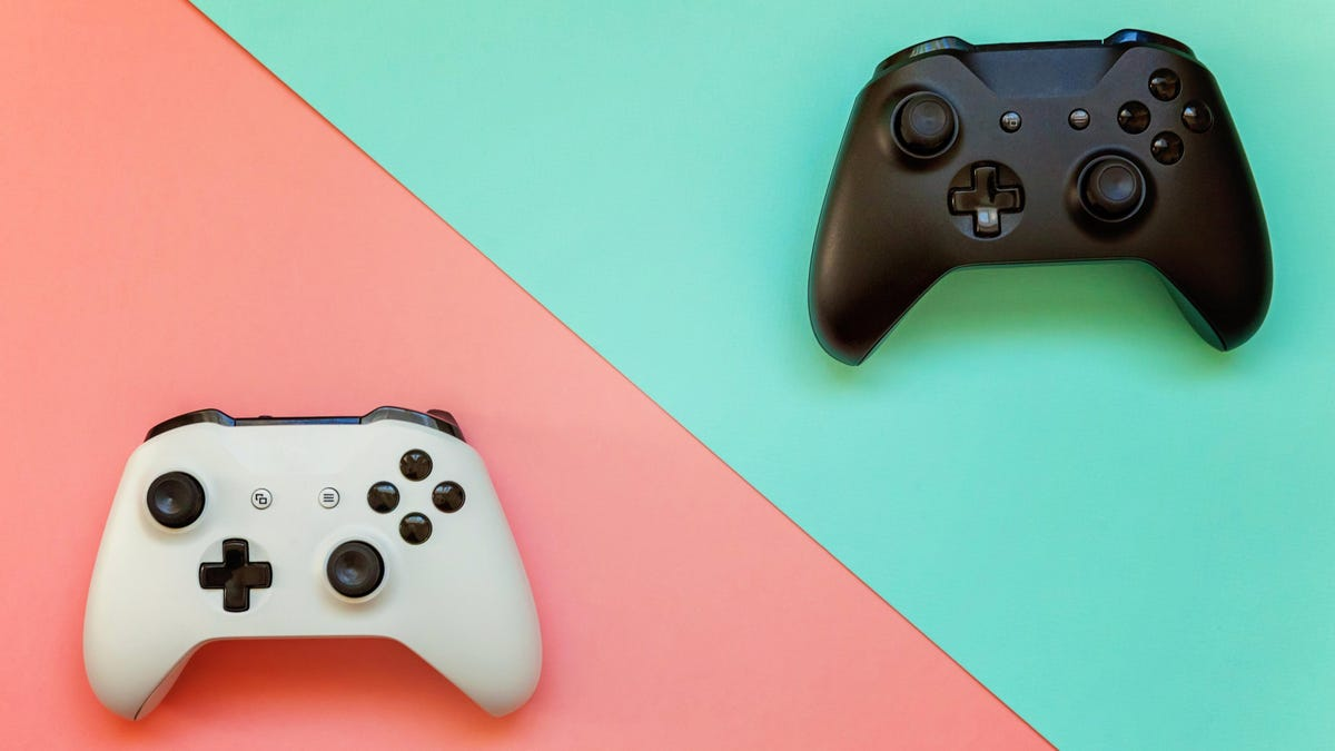Earn $1,000 to Play Video Games With a Friend for 21 Hours thumbnail