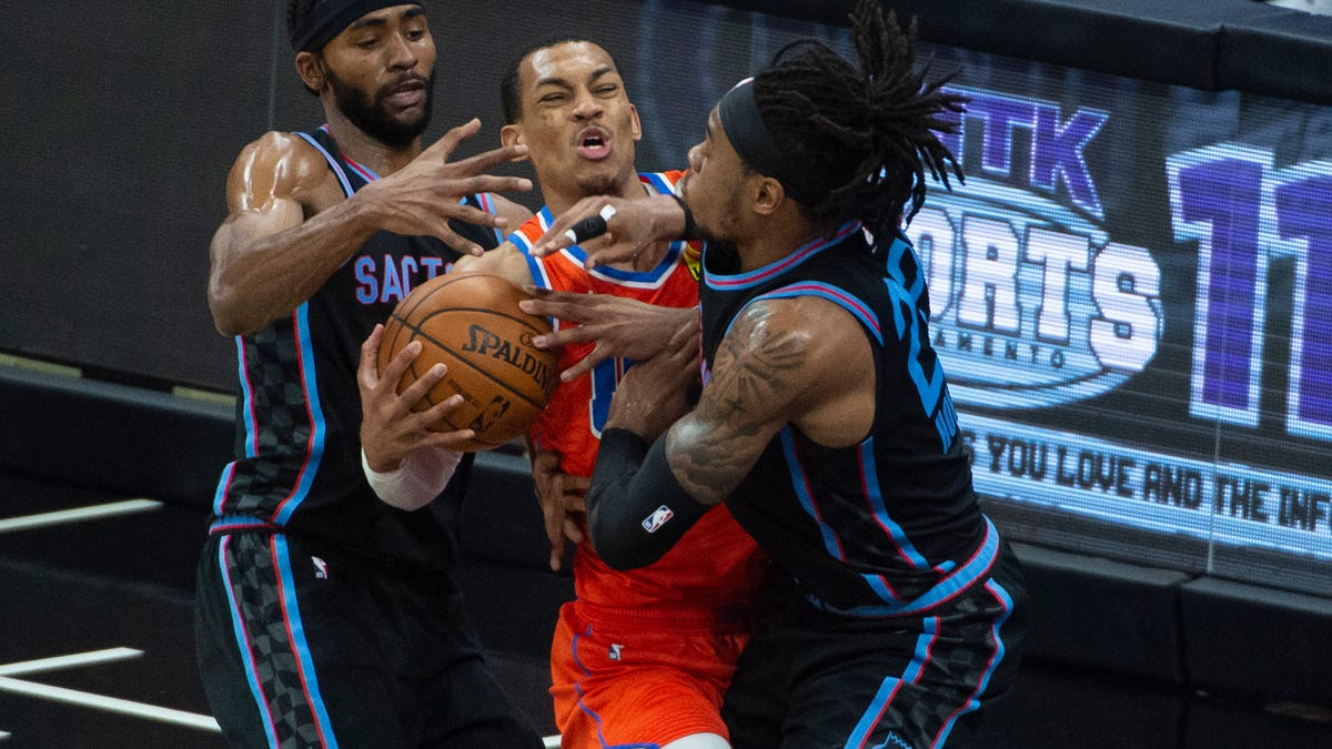 The Oklahoma City Thunder's epic collapse turns an easy over/under win into a WTF loss for bettors