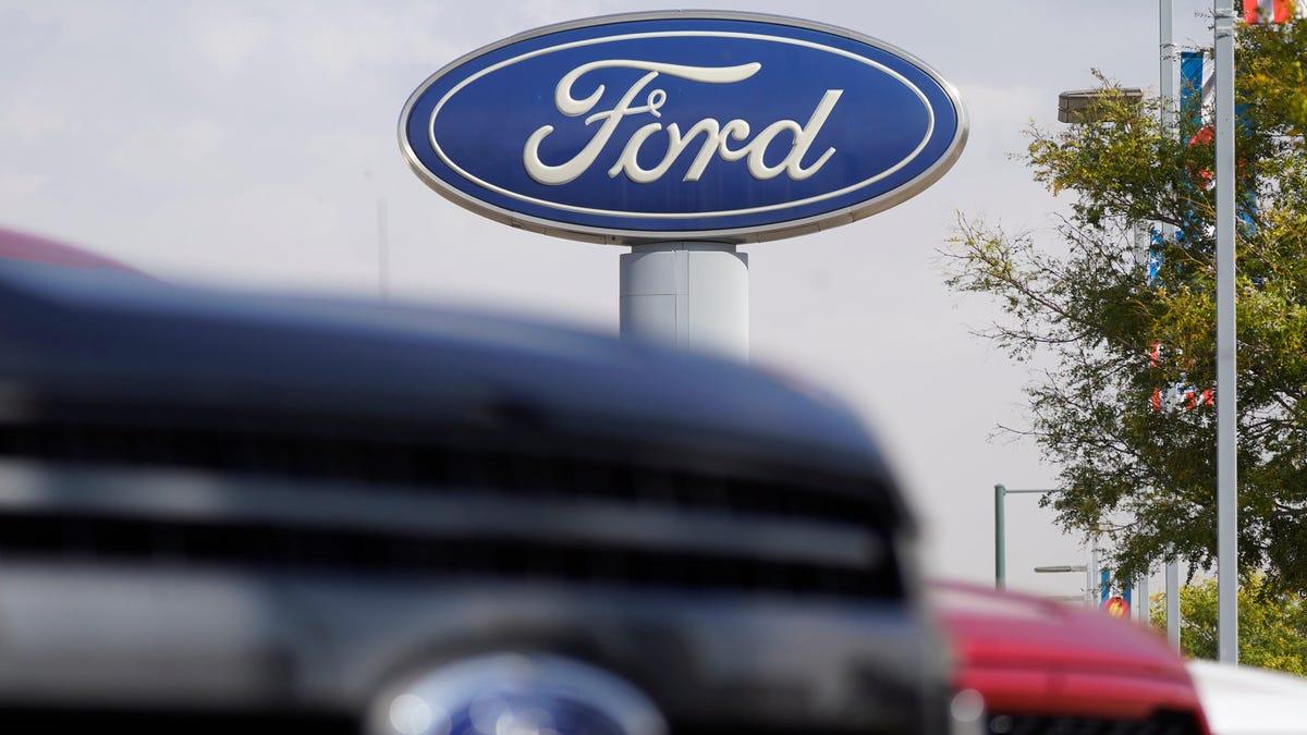 Ford will weg vom Händlerlager und hin zur Auftragsfertigung