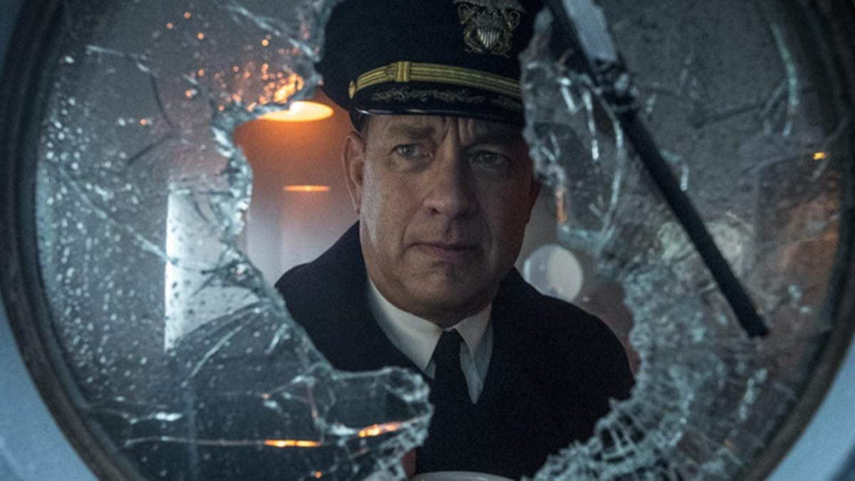 Tom Hanks Sci-Fi Film From Game of Thrones Director Moves to Apple TV+