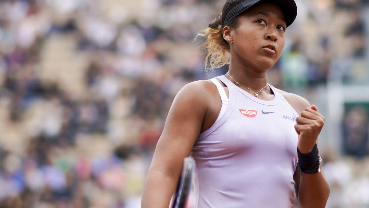 Naomi Osaka Shares New Perspective on Her Career Following Tearful Exit from Press Conference on Monday