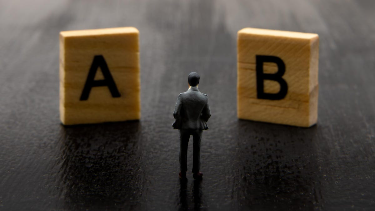 How Being Ambivalent Can Help You Make Better Decisions