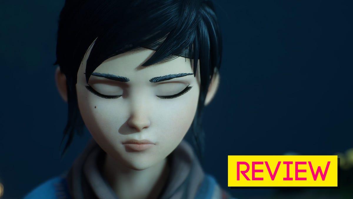 Kena: Bridge of Spirits: The Kotaku Review