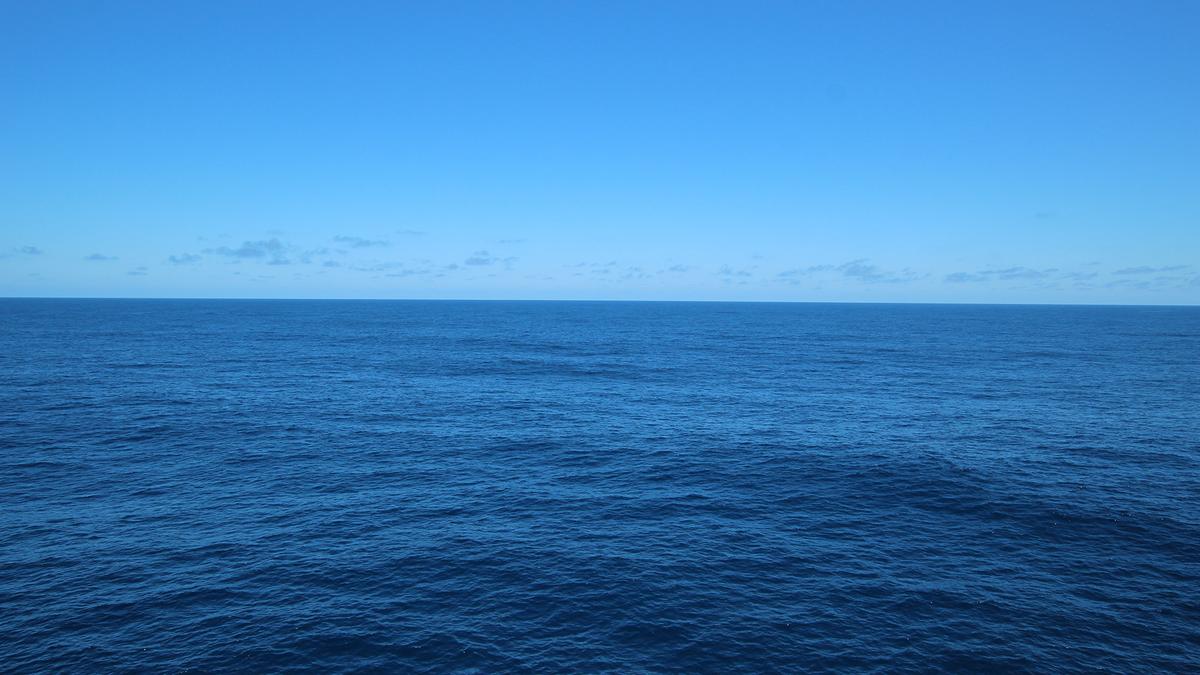 'Bioshock' Fans Will Love This: The Atlantic Ocean