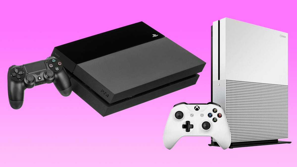 PS4s and Xbox Ones Are Now Just As Hard To Find As Next-Gen Consoles