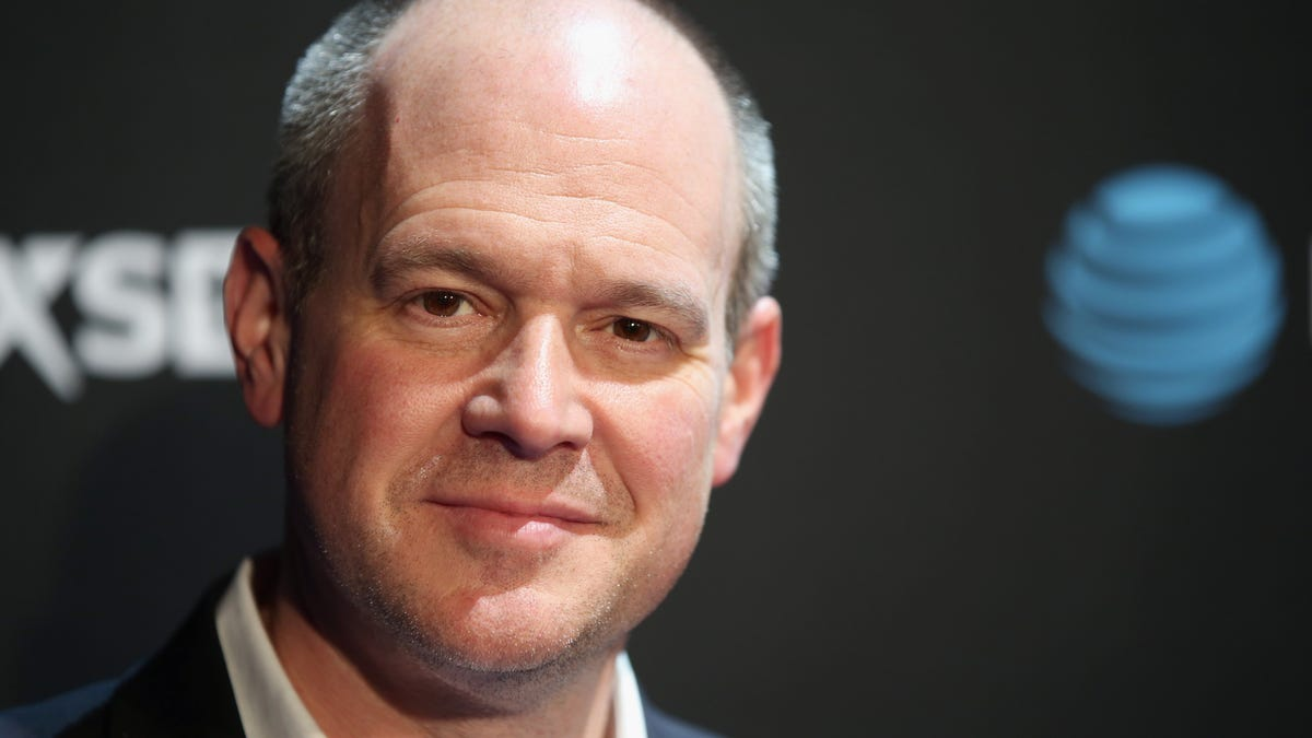 Rich Eisen, who is fully vaccinated, shares story after positive COVID test
