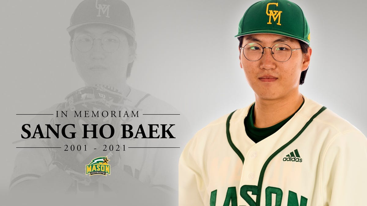 College baseball pitcher Sang Ho Baek dies after complications from Tommy John surgery - deadspin