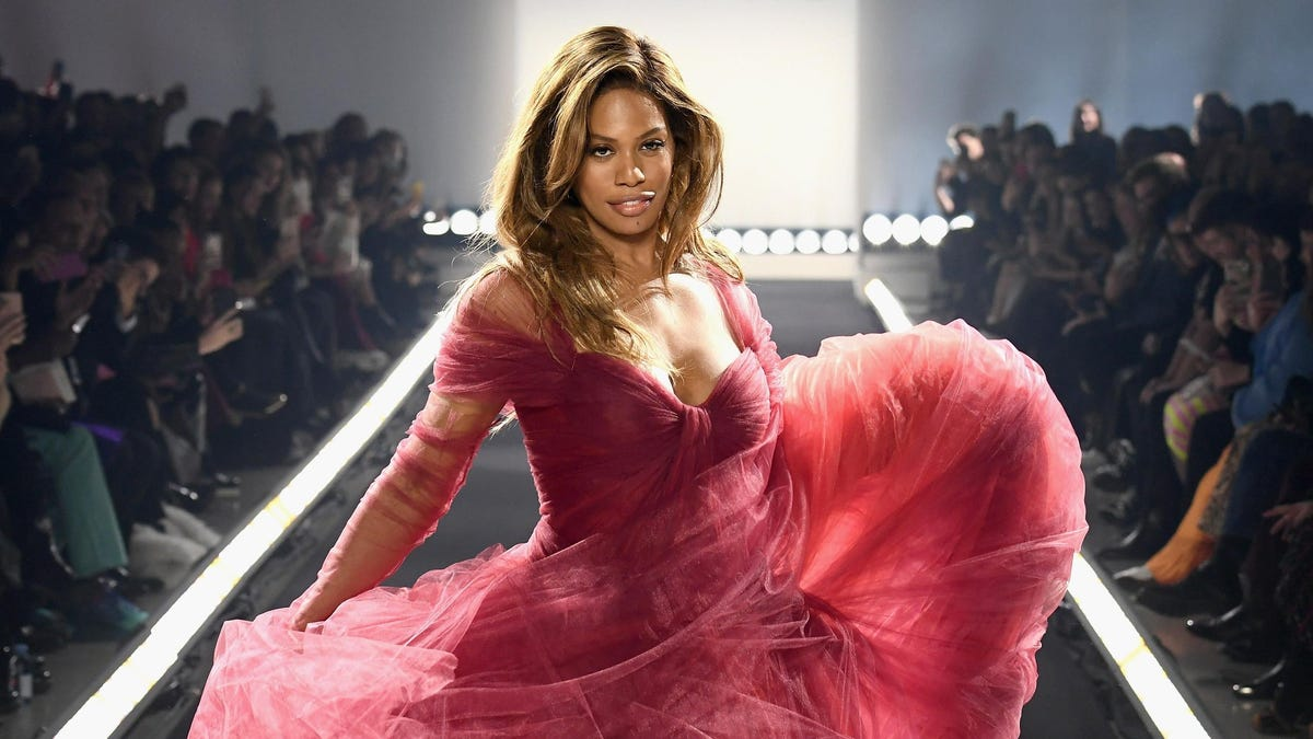 Orange Is the New Red Carpet: Laverne Cox Is E!'s New Red Carpet Host