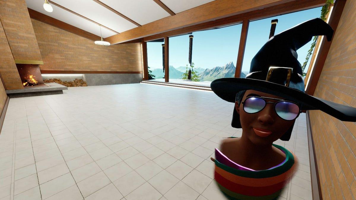 Oculus Homes Ransacked