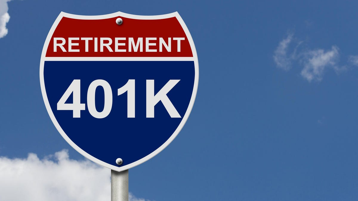 How to Tell If Your Employer's 401(k) Is Actually Good
