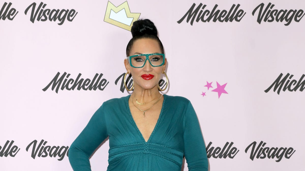 'I Love Boobs': Michelle Visage on Her Documentary Explant and a Judgment-Free Approach to Information Around Breast Implants