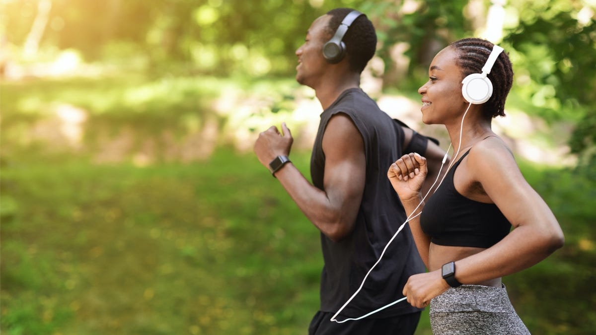 The Case Against 'Couch to 5K' (and What to Try Instead)