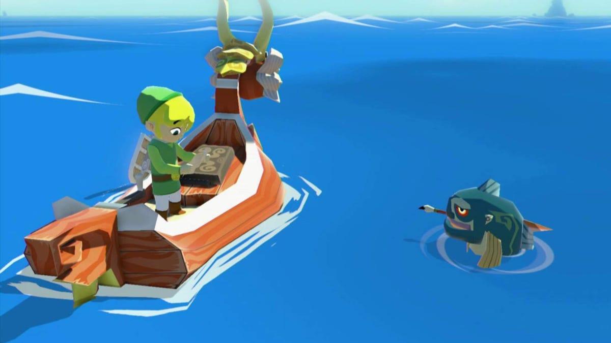 Nintendo gana demanda contra web de juegos piratas y la cierran