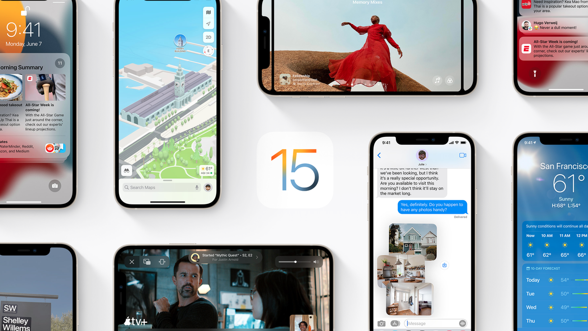 The 15 Best iOS 15 Features to Try First thumbnail
