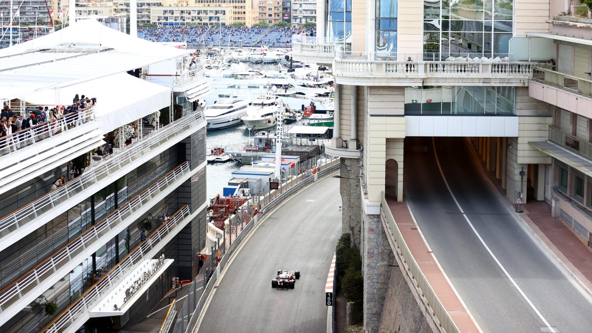 The Monaco Grand Prix Weekend Will Be 3 Days Instead Of 4 In 2022
