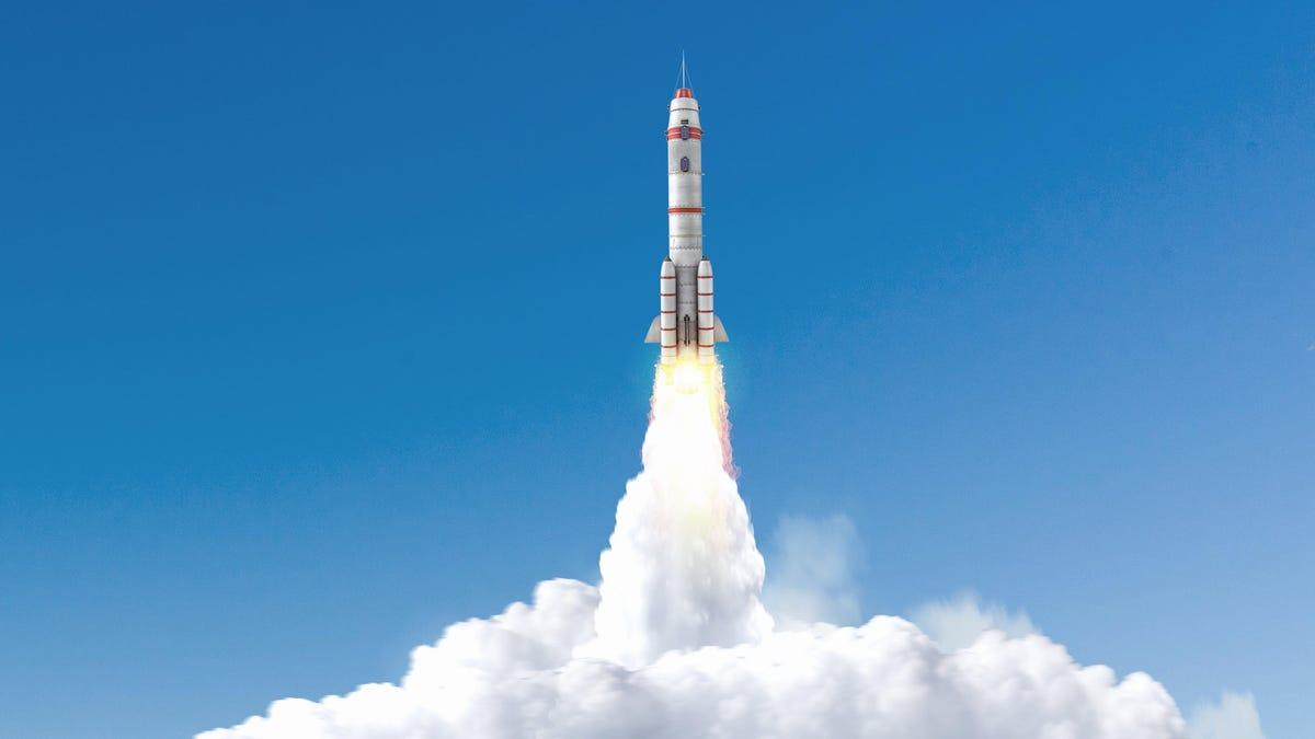 When to See NASA's Northrop Grumman's Minotaur 1 Rocket Launch