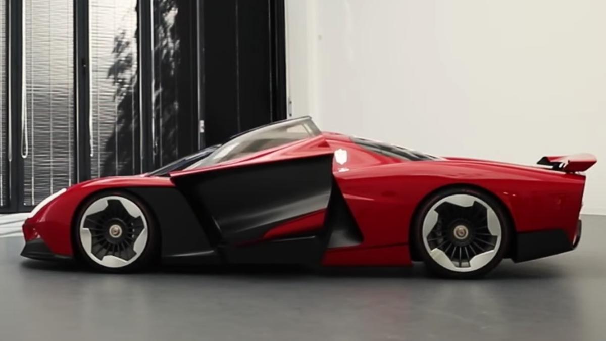 Der Silk-FAW S9 denkt, er könne es mit Ferrari und Lamborghini aufnehmen