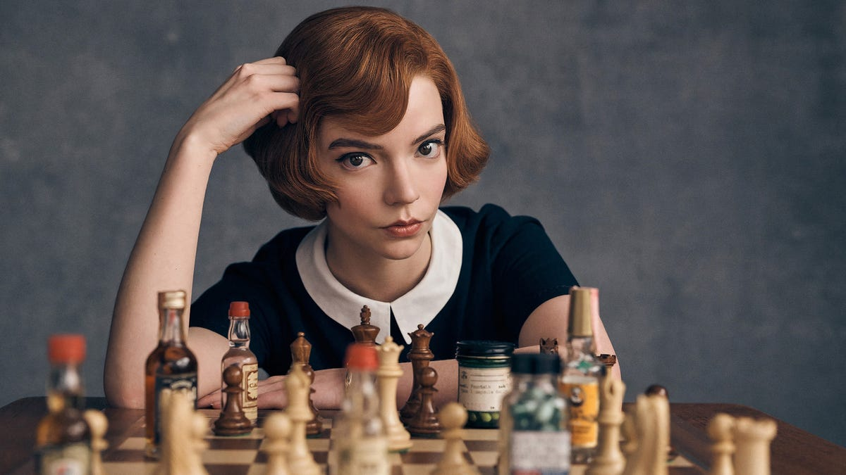 Chess Star Sues Netflix Because Queen's Gambit Erased Her Accolades