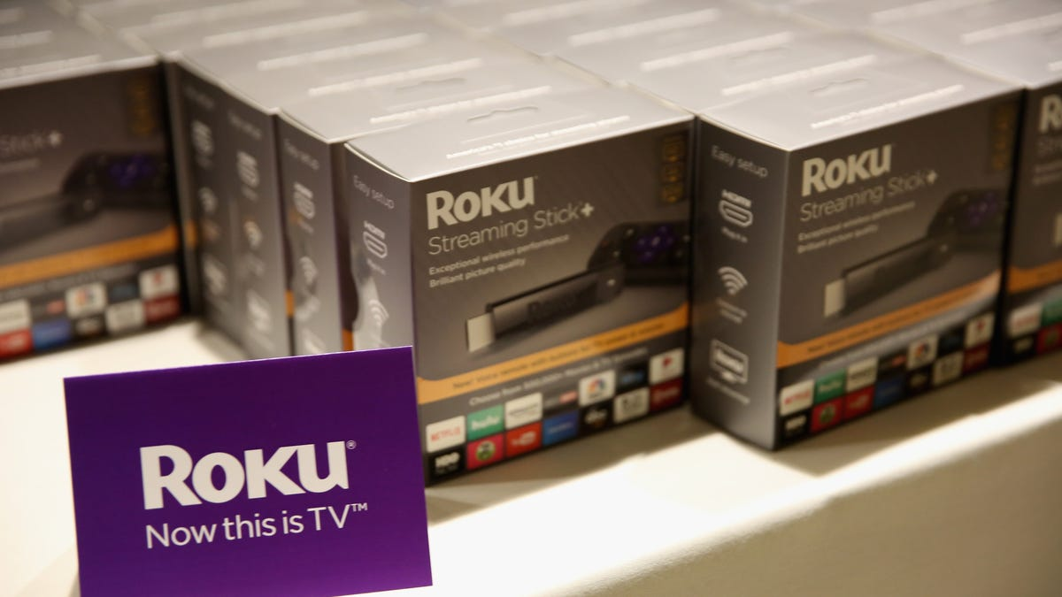 gizmodo.com - Roku Made It Easy for Advertisers to Target You While You Watch TV