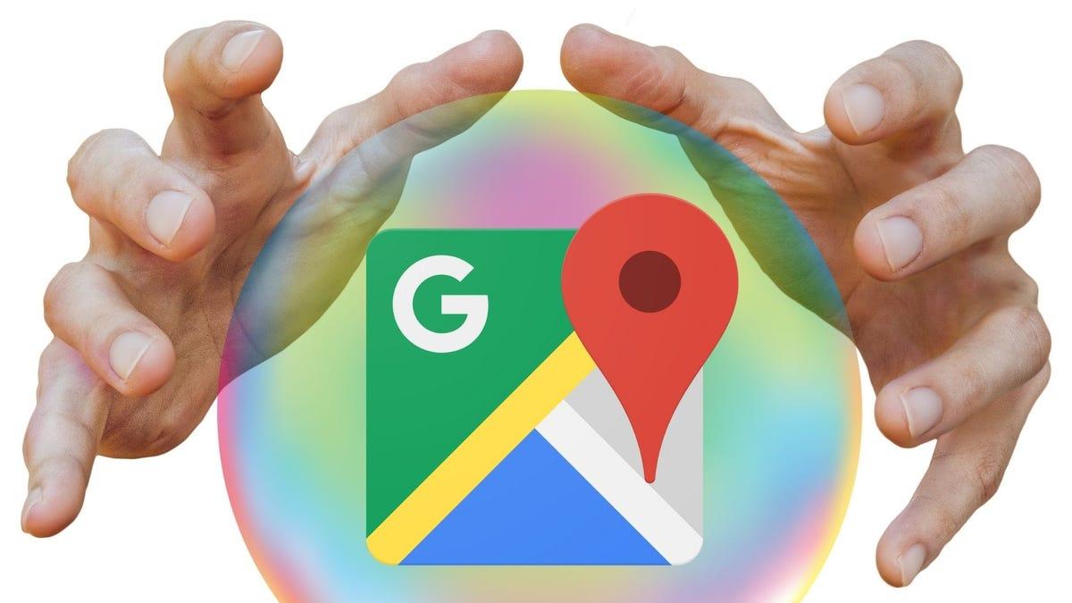 Watch A Living Google Map Destroy Geoguessr