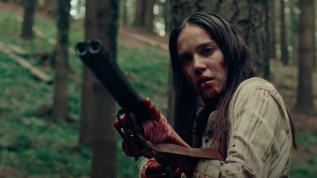A Classic Horror Story's Trailer Looks Gory and Terrifying