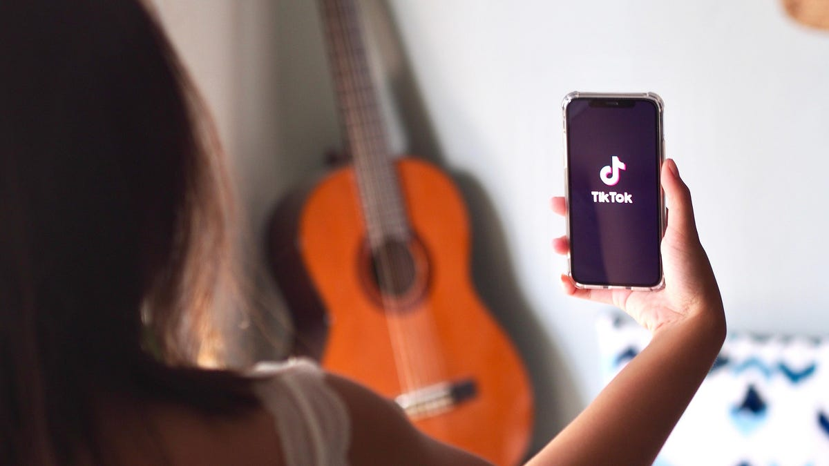 Hashtags Don't Work, and Other TikTok Myths That Need Debunking