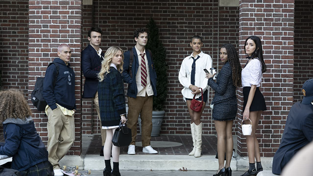 Who Is Gossip Girl For?