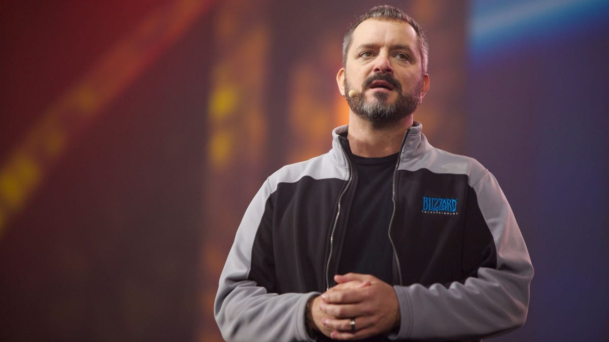 Diablo Co-Creator Chris Metzen On Blizzard Lawsuit: 'We Failed' - Kotaku