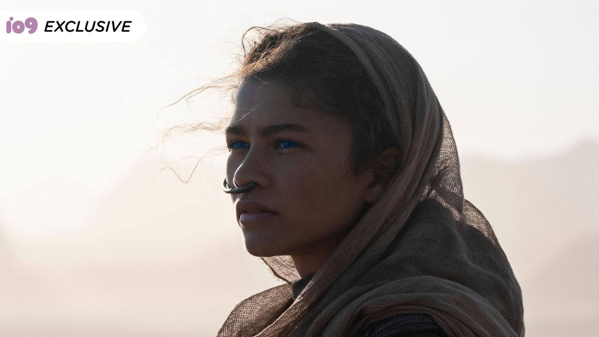 Your Dune Collection Is About to Get So Much More Zendaya thumbnail