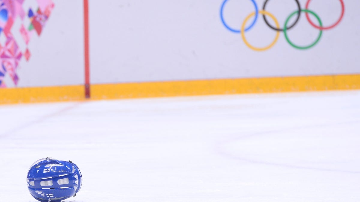 NHL players in the Olympics has always been better in theory than practice