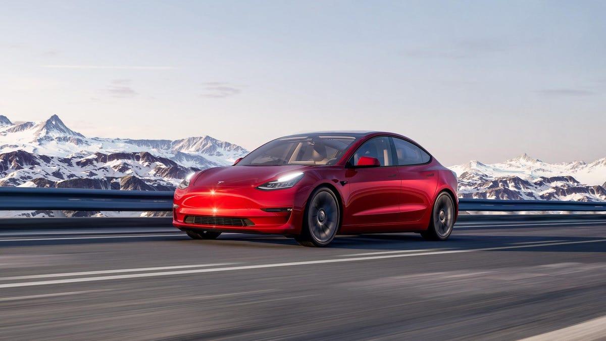 Tesla erhöht erneut die Preise für seine beliebtesten Modelle