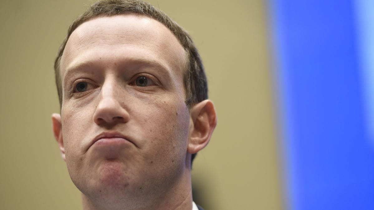 Too Bad, Zuck: Just 4% of U.S. iPhone Users Let Apps Track Them After iOS Update - Gizmodo
