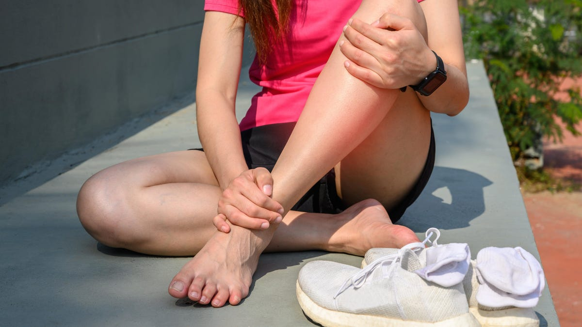 What Are Shin Splints, and How Do I Get Rid of Them?