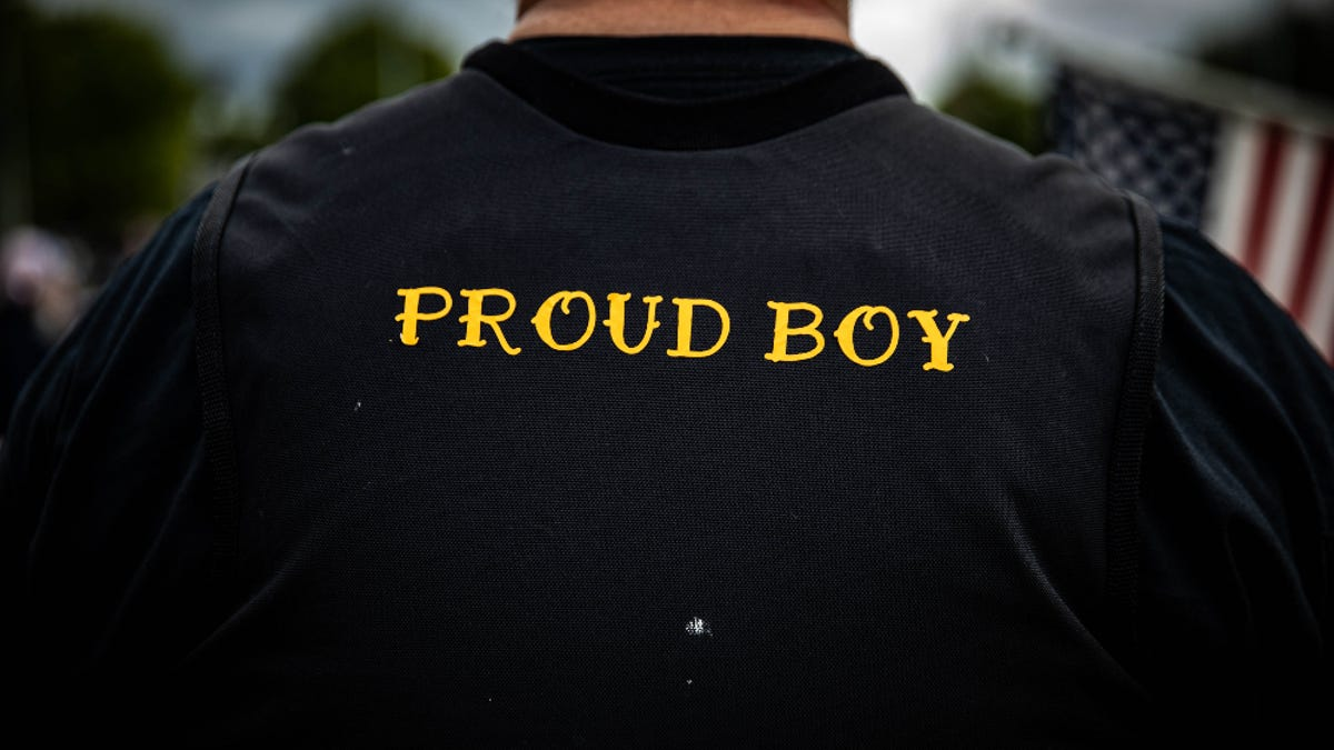 'You Left Us': Another Proud Boy Turns Out To Be Not So Proud of His Former Cult Leader Donald Trump