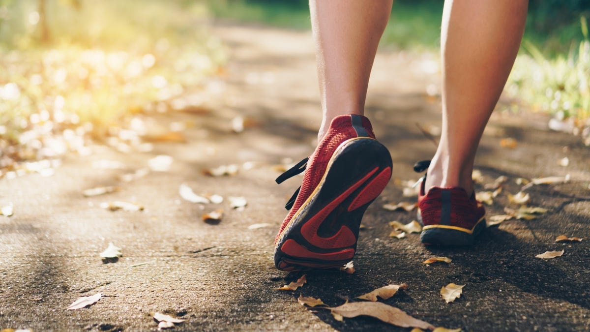 How to Run Slower to Run Faster