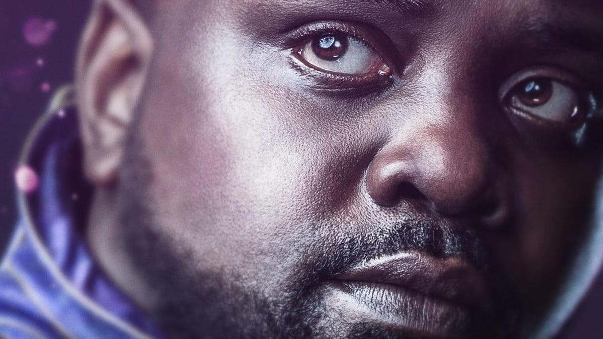 How Eternals Helped Brian Tyree Henry Get His Mojo Back