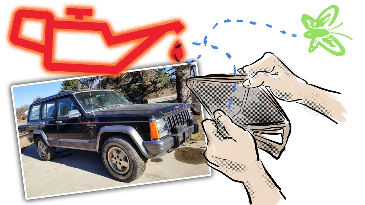 Wie man einen Ölwechsel für unter $20 durchführt