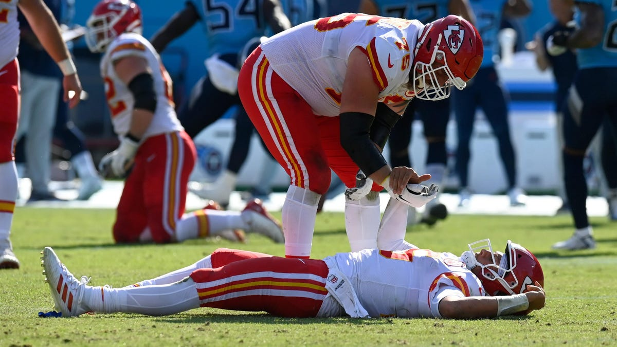 We Need to Say It: The Chiefs are BAD BAD BAD