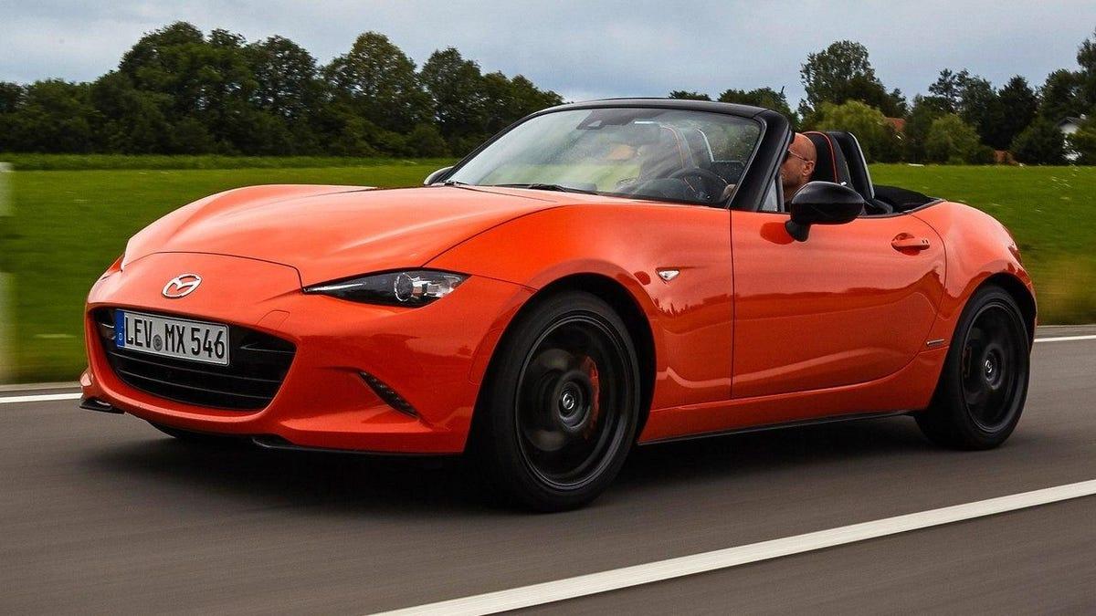 Hier sind die tollen Autos, die Sie nie besitzen würden