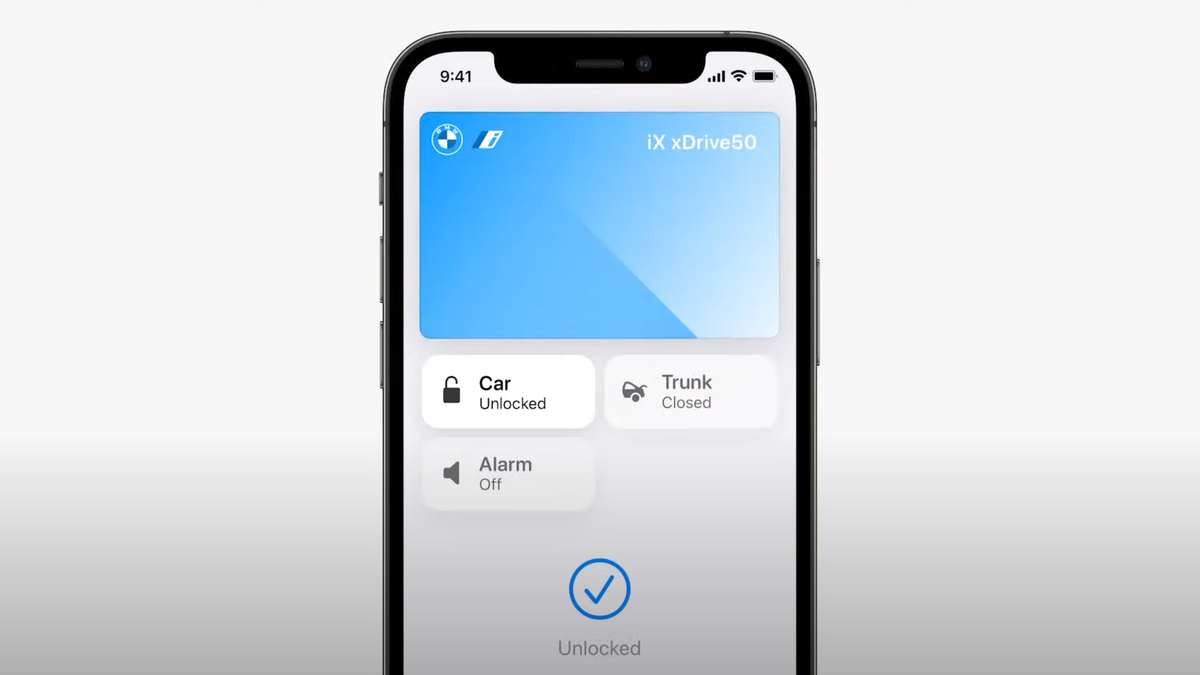 Apple and Google Go All In On Digital Car Keys