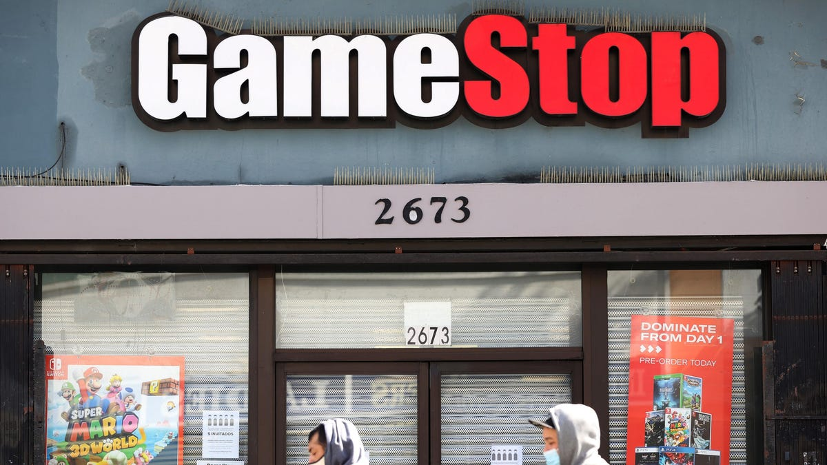 Hedge Fund That Took Massive Losses on GameStop Thanks to WallStreetBets Is Shutting Down