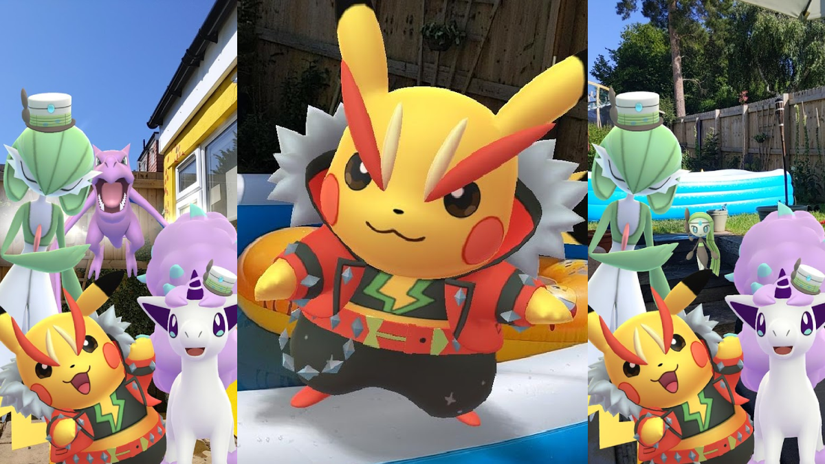 Pokémon Go Fest 2021 Ended In A Total Anticlimax