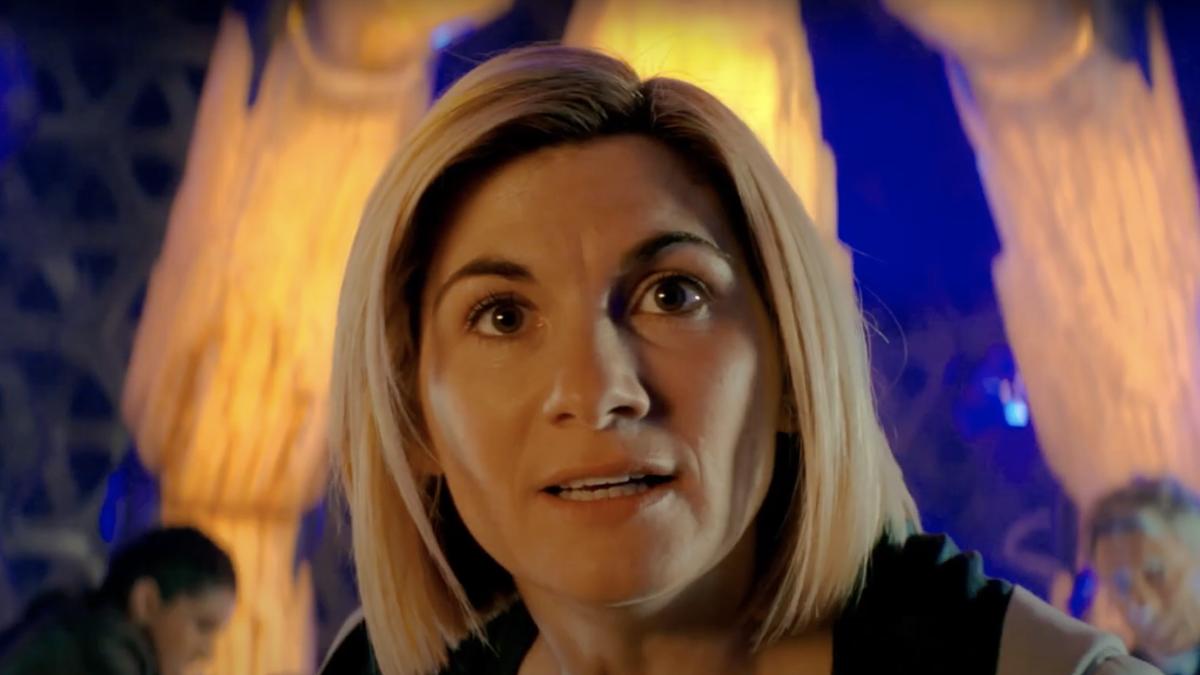 Doctor Who Season 13 Teaser Trailer, Release Date Revealed
