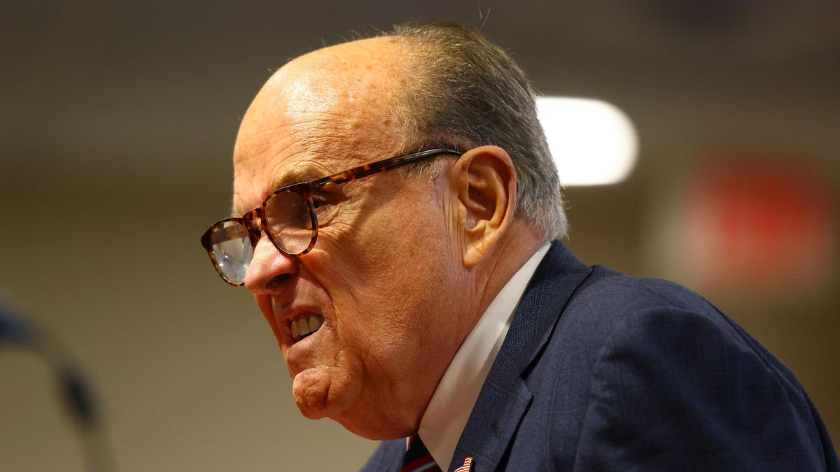 Hoo Boy, the Feds Sure Have a Lot of Dirt on Big Rudy