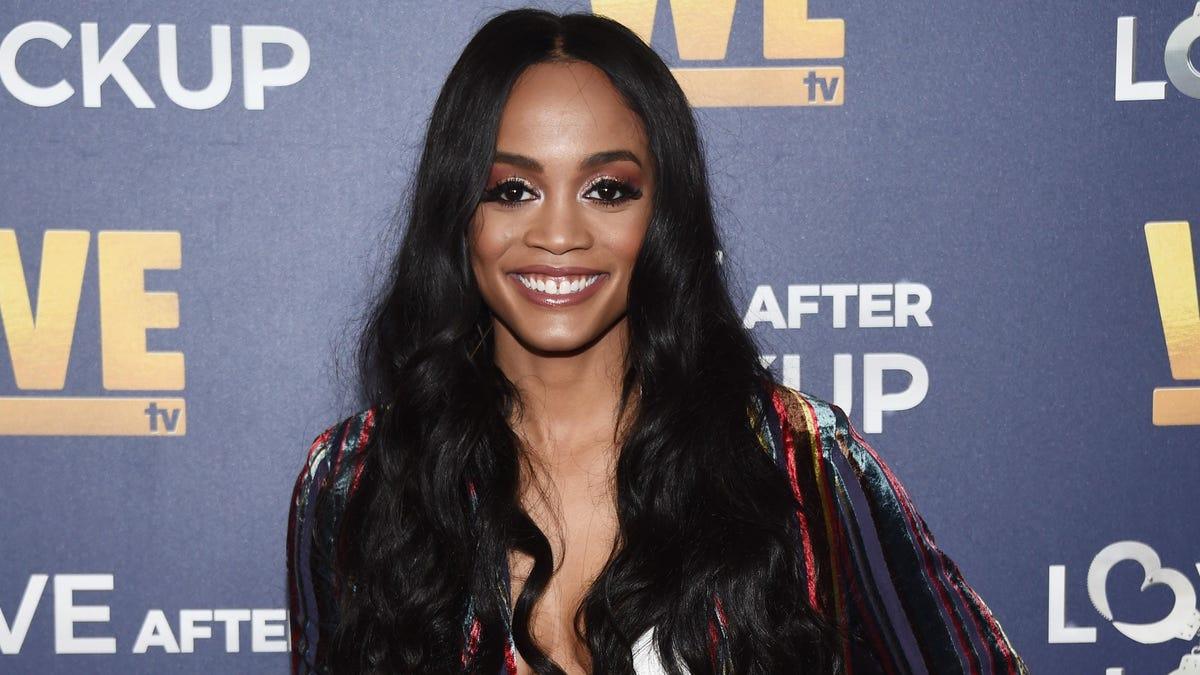 Rachel Lindsay Alleges The Bachelorette Purposely Cast Black Men Who Didn't Date Black Women