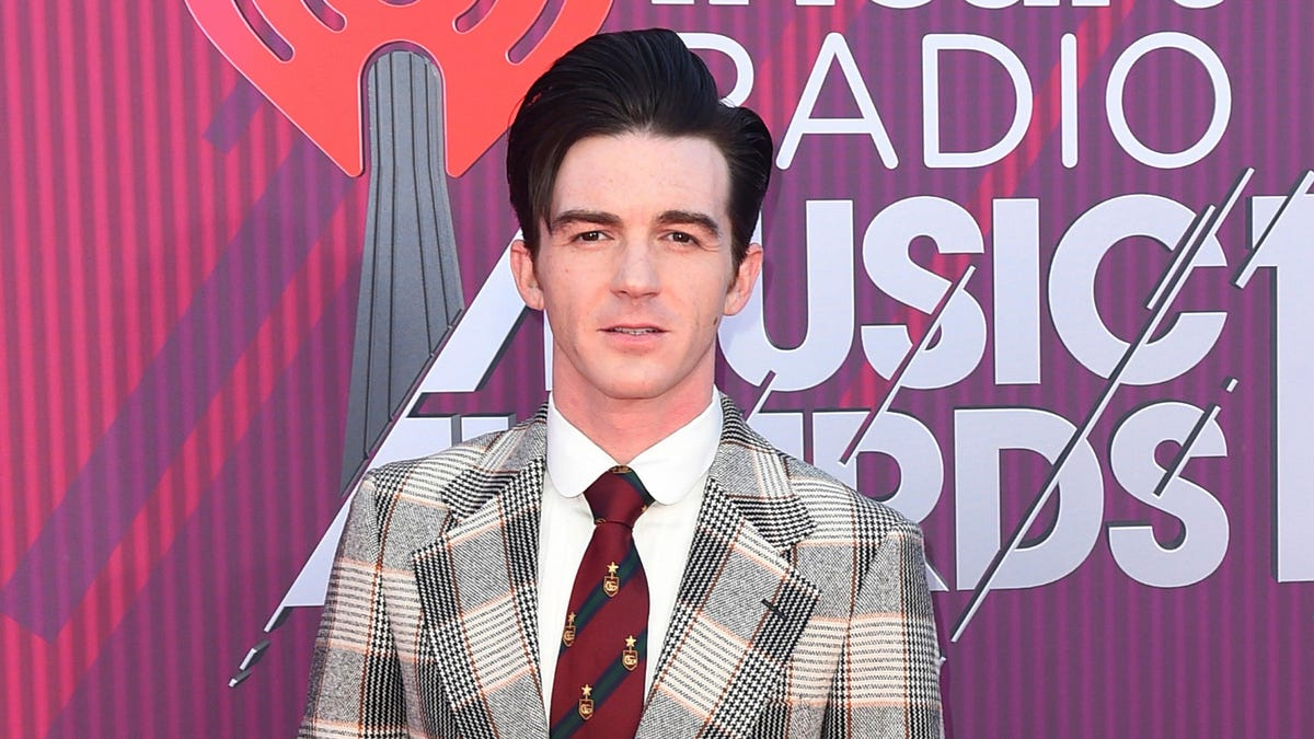 Drake Bell Has Pleaded Guilty to Attempted Child Endangerment