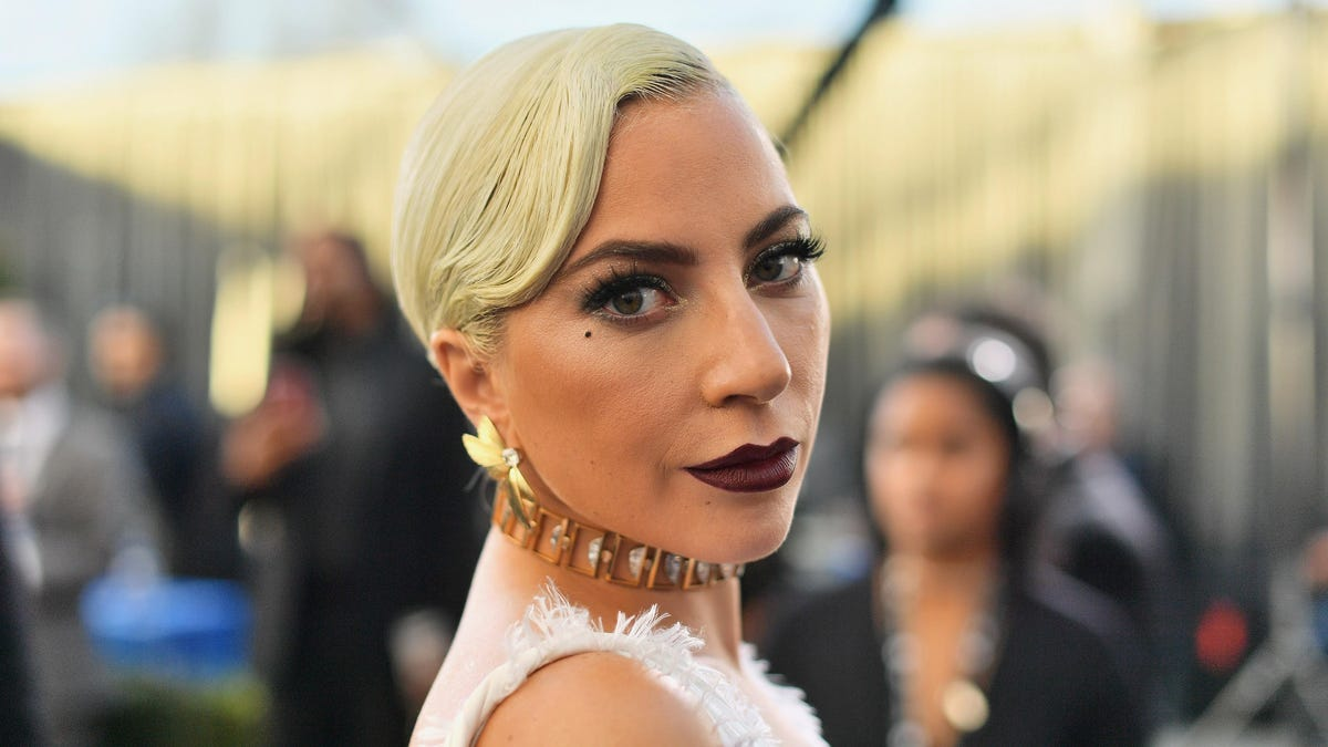 Lady Gaga shares details of her rape and subsequent pregnancy and PTSD