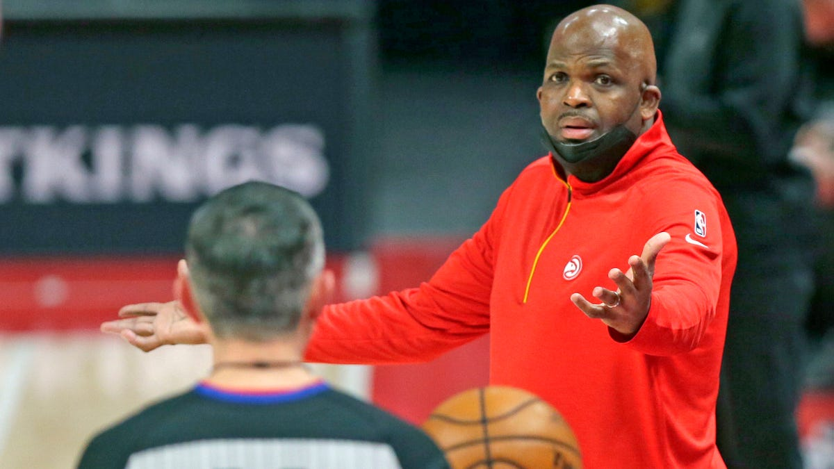 It's time to put some 'respek' on Nate McMillan's name, as the Pacers should have